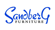 Sandberg Furniture Logo