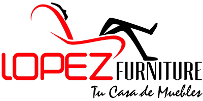 Lopez Furniture Logo